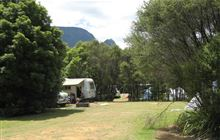 Booms Flat Campsite . Coromandel Forest Park and Kauaeranga Valley
