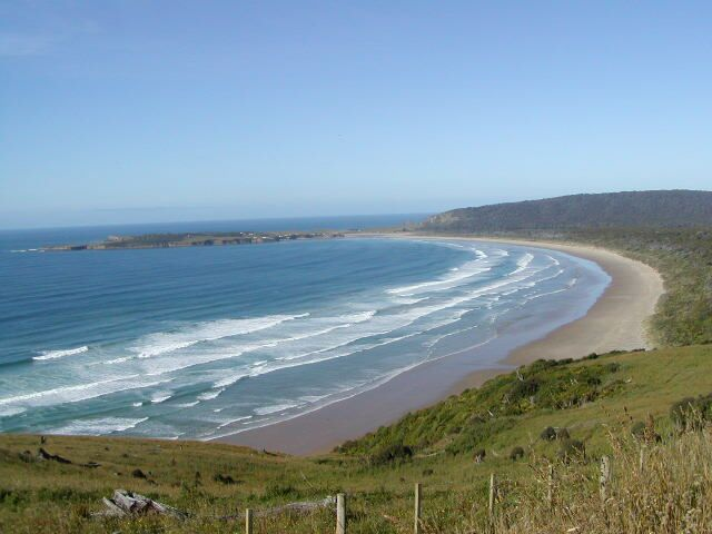 Catlins New Zealand